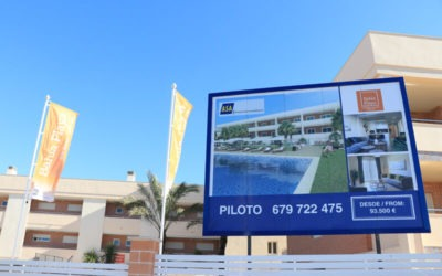 Inauguration of the pilot Residencial Bahia