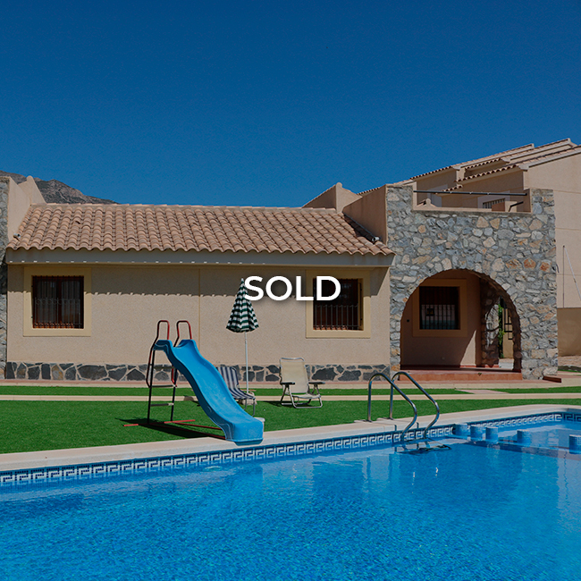 sierra marina asa real estate