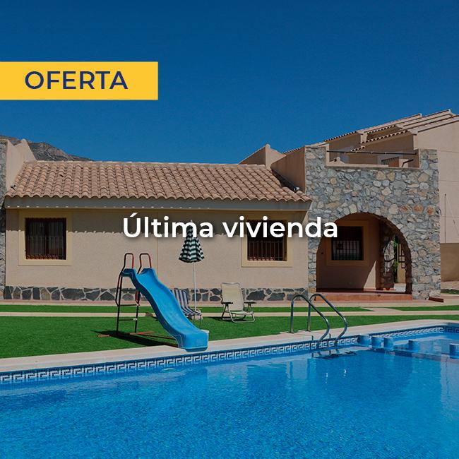 Sierra Marina asa promoción inmobiliaria aguas de bussot