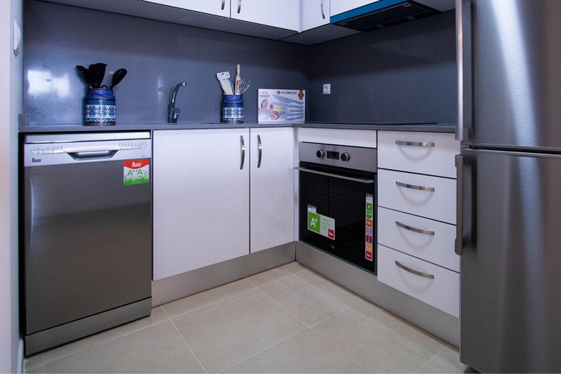 Bahia Gran Alacant Santa Pola ASA Promoción Inmobiliaria