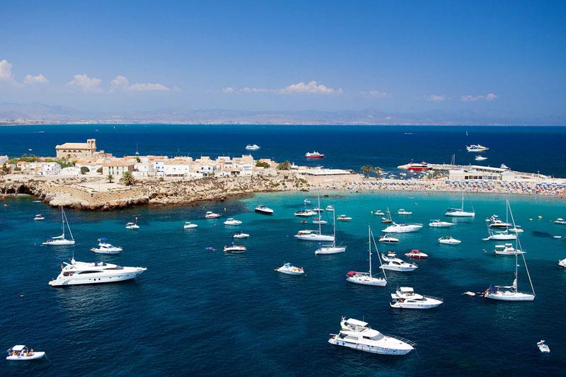 Bahia Gran Alacant