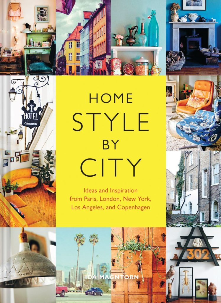 HOME STYLING BY CITY