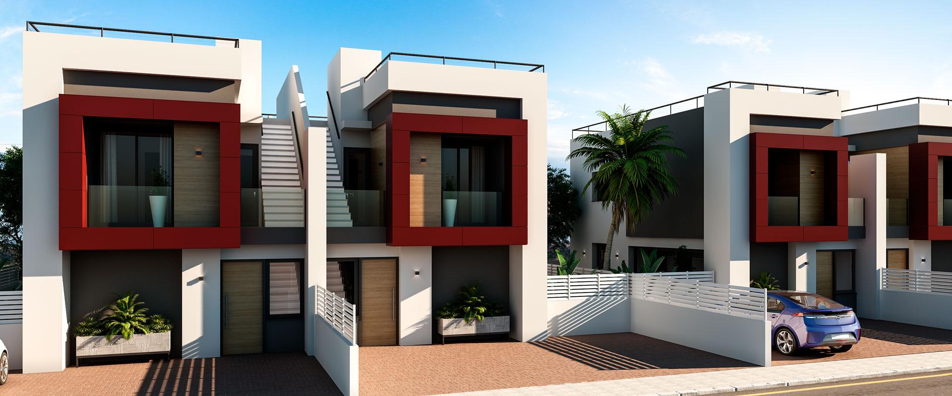 residencial tossal gross fase 3 denia asa promoción inmobiliaria
