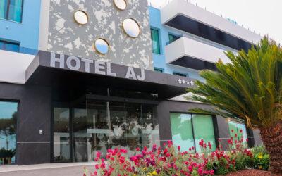 Inauguración Hotel AJ Gran Alacant